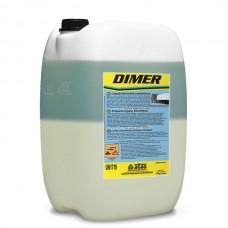 Dimer Super geconcentreerde reiniger voor industriele toepassingen 10kg