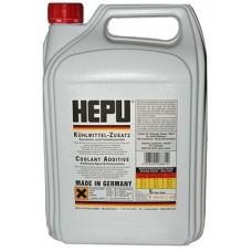 Hepu koelvloeistof 5l P999-G12 RED LONG-LIFE