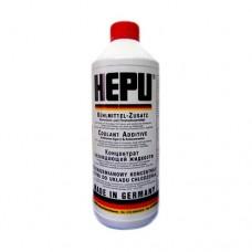 Hepu koelvloeistof 1.5l P999-G12 RED LONG-LIFE