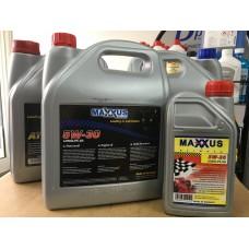 Maxxus 5W-30 Motorolie multi synthetisch